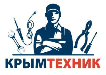 Логотип Крымтехник